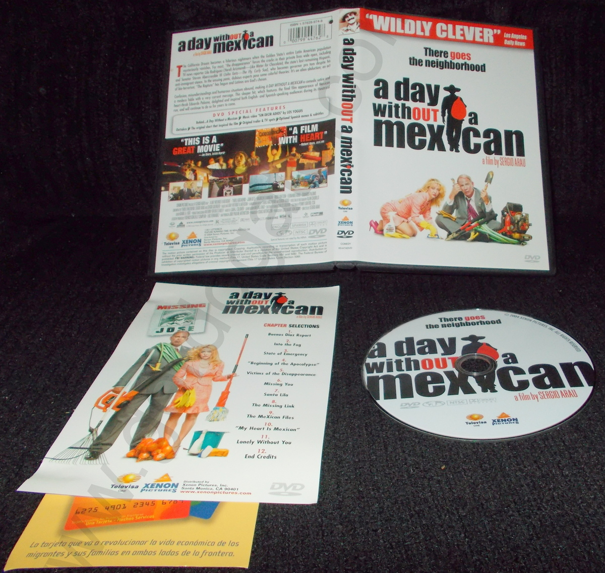 a day without a mexican Find great deals on ebay for a day without a mexican shop with confidence.