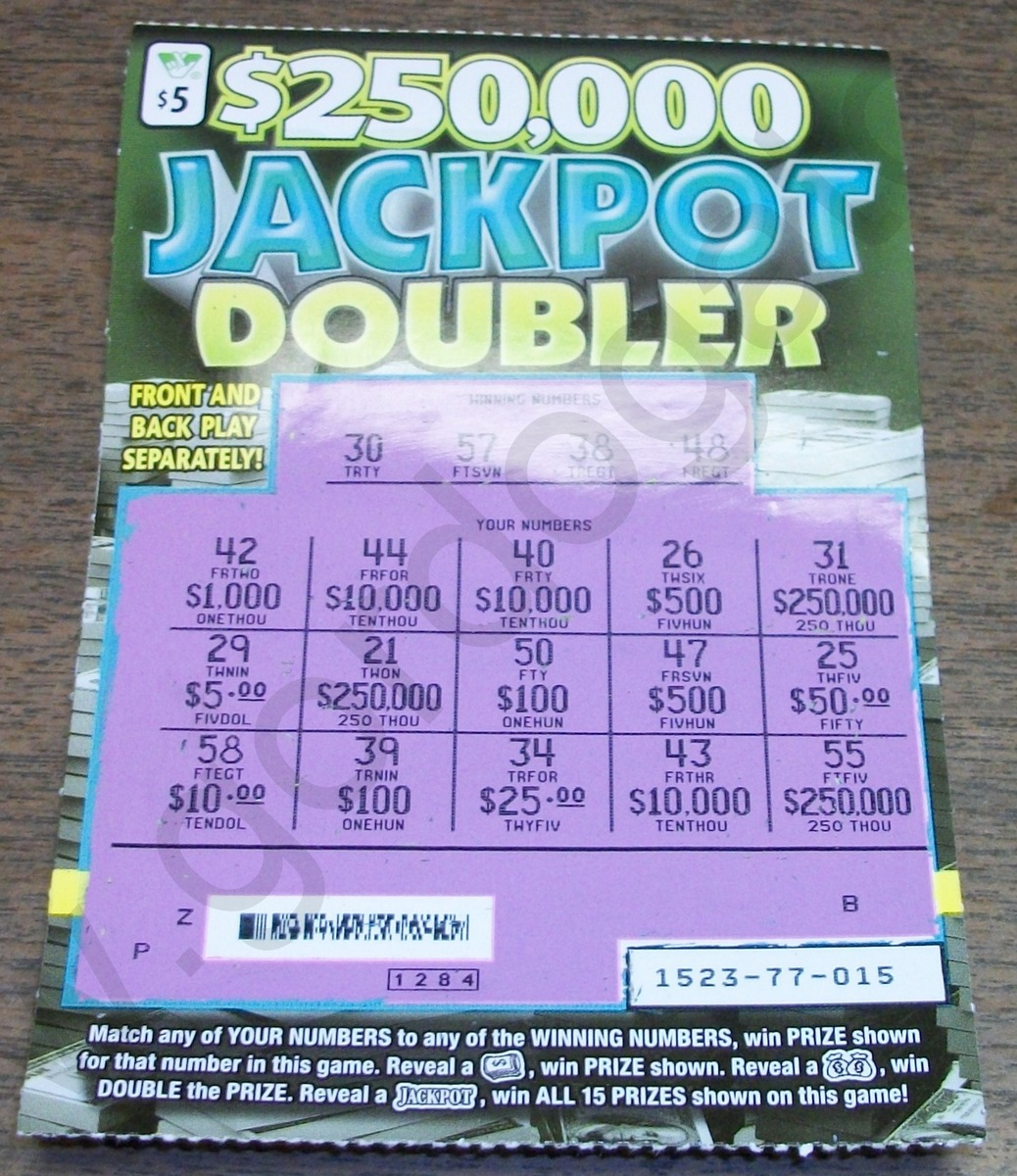 Lose Lotto